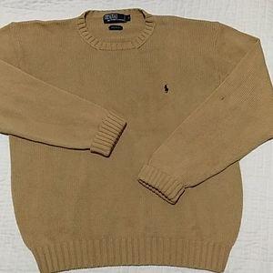 🔥 Polo Sweater